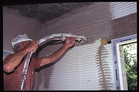 isolation mur intérieur stisol polystyrène expansé