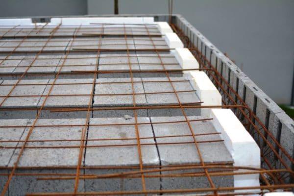 chantier rupteurs de ponts thermiques rupsilon pi hirsch isolation