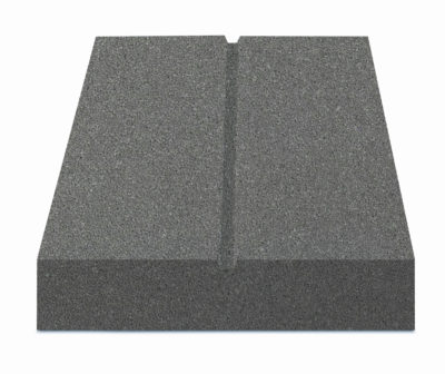 Polystyrene expanse cellomur bossage ultra isolation ITE