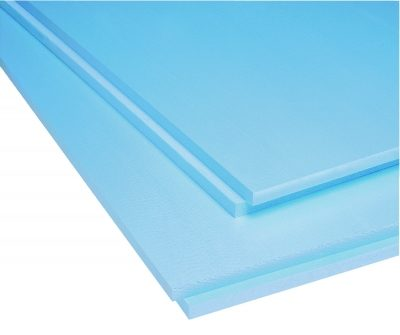 Panneaux isolants en polystyrène extrudé Floormate™ 500 et 700