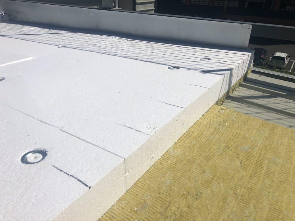 stisoletanch protect polystyrène laine de roche