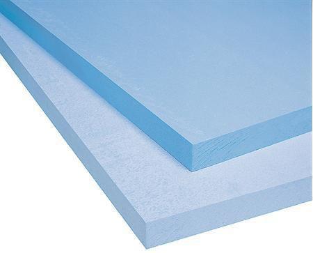 Panneaux d'isolation en polystyrène extrudé Styrofoam™ IB-AP