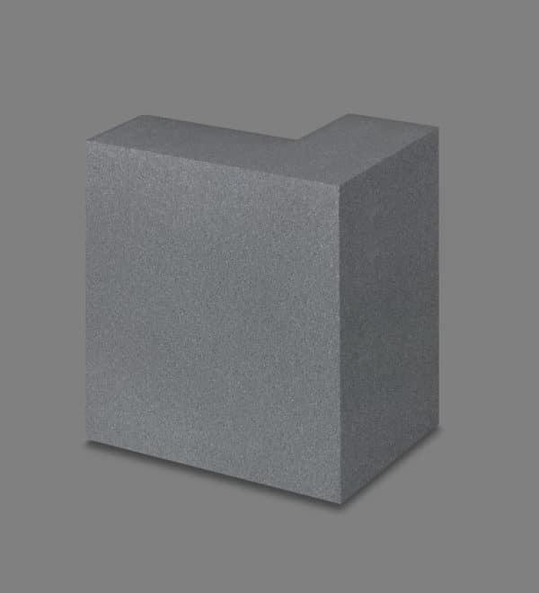 Cellomur Angle Ultra sur fond gris