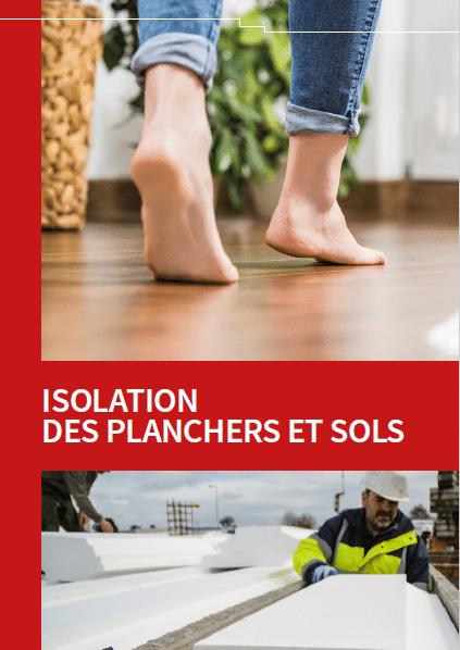 Image isolation sols et planchers