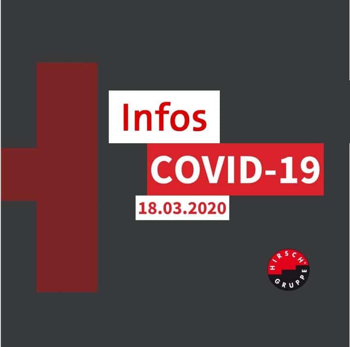 Info covid19 2020