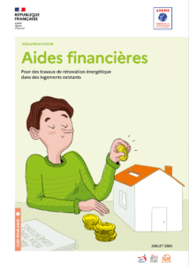 aides financieres renovation isolation logement polystyrene expanse