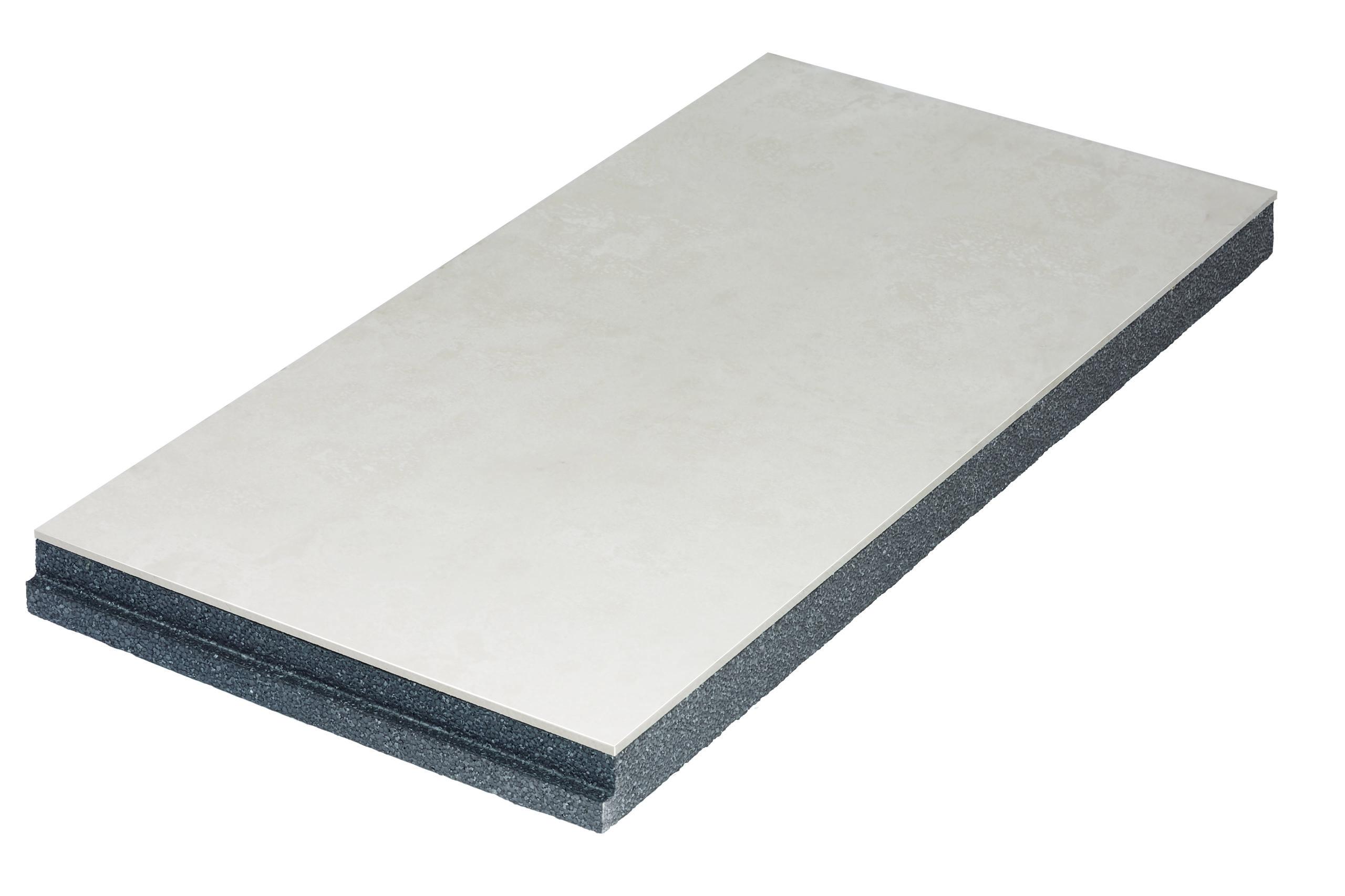 cellocem ultra isolation soubassement fondation polystyrene expanse