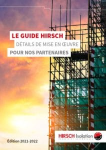 guide hirsch 2021 integrale gros oeuvre polystyrene