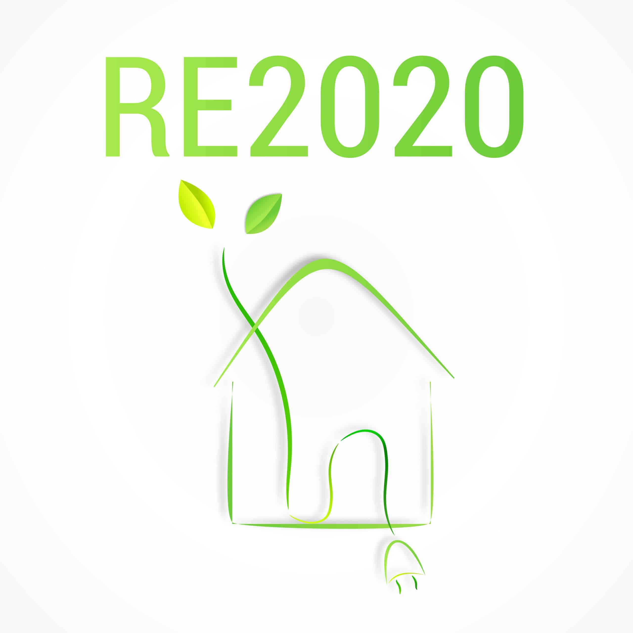 RE2020 reglementation environnement batiment construction isolation polystyrene