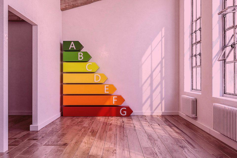 DPE diagnostic performance energetique renovation isolation